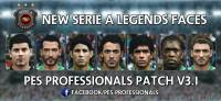 PESProfessionals 2016 Patch 3.1